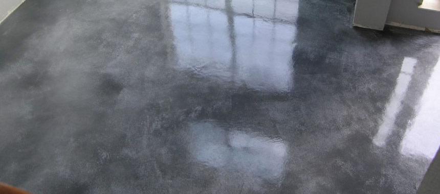 cemento alisado