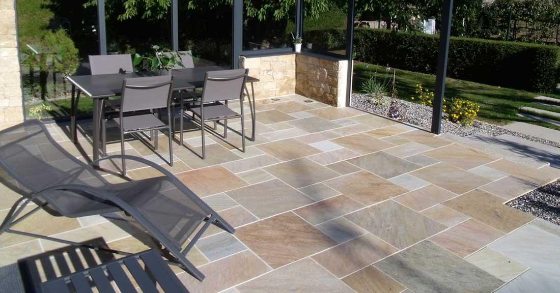 suelos para terrazas