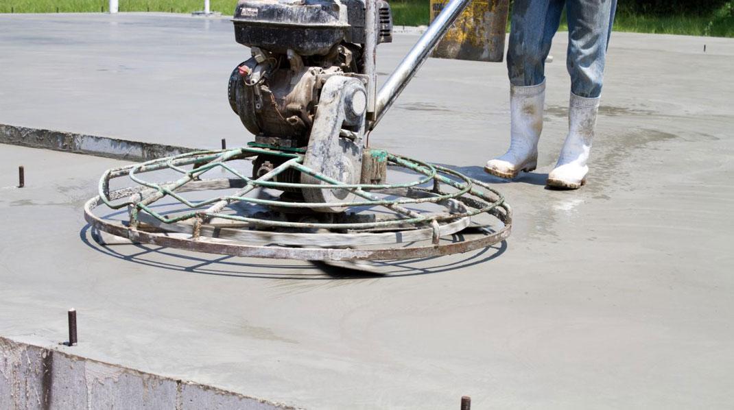 ¿Qué es el suelo pulido y qué beneficios ofrece?