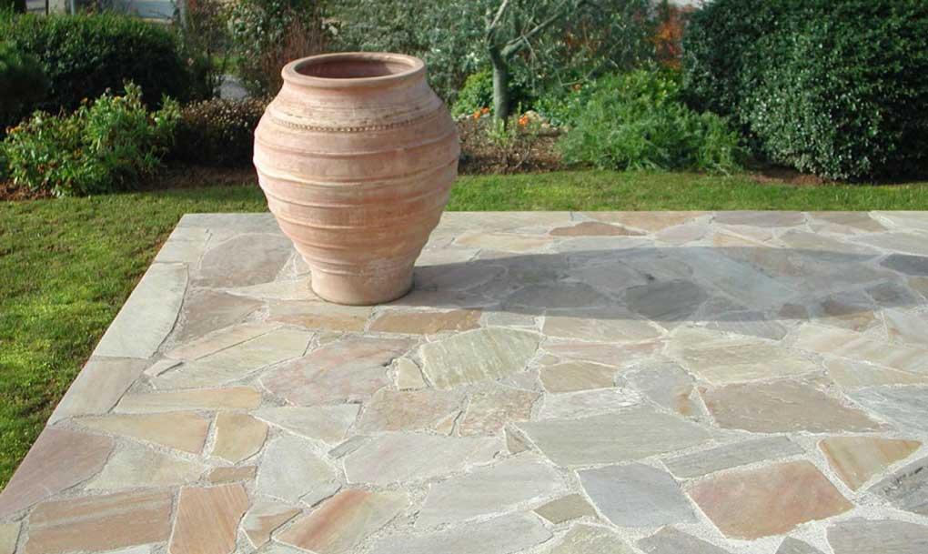 precio pavimentos de piedra